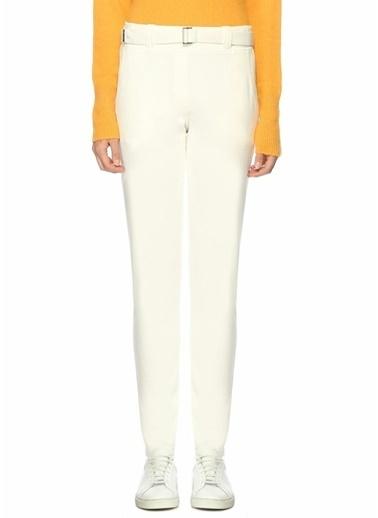 Maison Ullens Pantolon Beyaz